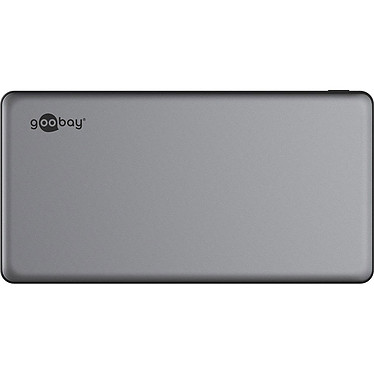 Comprar Goobay Quickcharge Powerbank 10.0