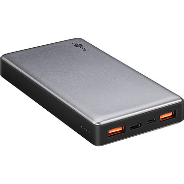 Goobay Quickcharge Powerbank 15.0