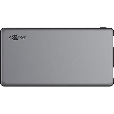 Acheter Goobay Quickcharge Powerbank 15.0