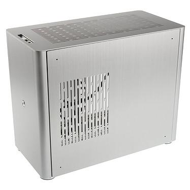 Acheter Lian Li PC-Q38W (argent)