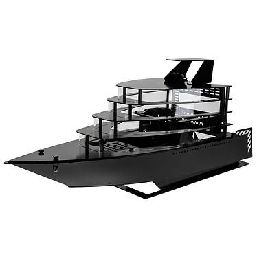 Lian Li PC-Y6 Odyssey 2016 Special Edition (noir)