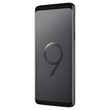 Avis Samsung Galaxy S9 SM-G960F Noir Carbone 256 Go