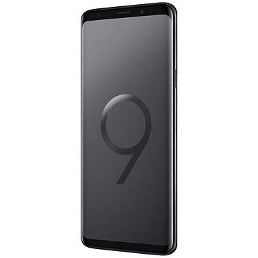 Avis Samsung Galaxy S9+ SM-G965F Noir Carbone 64 Go