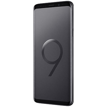 Avis Samsung Galaxy S9+ SM-G965F Noir Carbone 256 Go