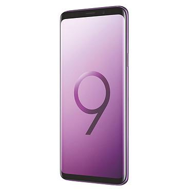 Avis Samsung Galaxy S9+ SM-G965F Ultra Violet 64 Go