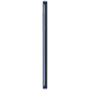Acheter Samsung Galaxy S9+ SM-G965F Bleu Corail 64 Go