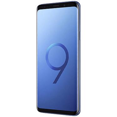 Avis Samsung Galaxy S9+ SM-G965F Bleu Corail 64 Go