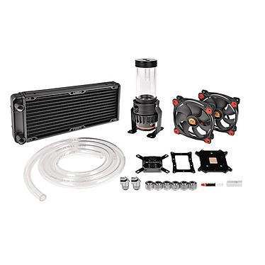 Thermaltake R240 D5 Kit de Watercooling complet