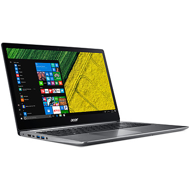 Acer Swift 3 SF315-51G-87HR Gris