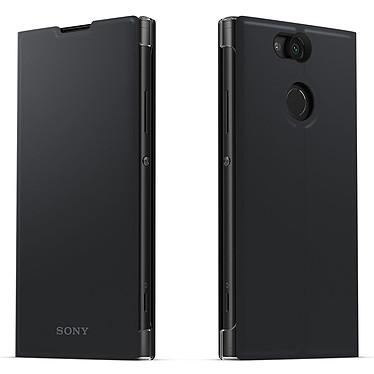 Sony Style Cover Stand negro Xperia XA2 Ultra  a bajo precio
