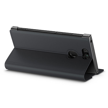 Comprar Sony Style Cover Stand negro Xperia XA2 Ultra