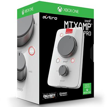 Avis Astro MixAmp Pro TR Xbox One Blanc