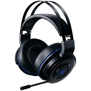 Razer Thresher 7.1 (PS4) Cerrado 7.1 circum-ear auriculares inalámbricos para PlayStation 4