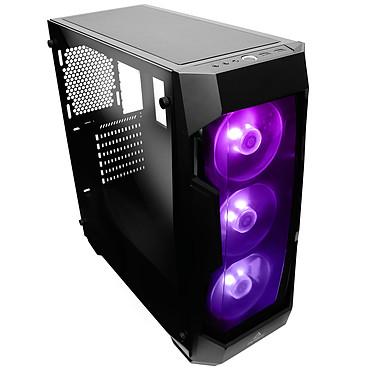 Avis Antec DF500 RGB