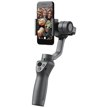 Avis DJI Osmo Mobile 2