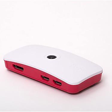 Acheter Raspberry Pi Zero Case Blanc