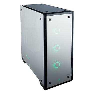 Avis Corsair Crystal 570X RGB Mirror Black