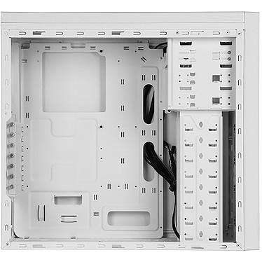 Avis BitFenix Shinobi Core (blanc)
