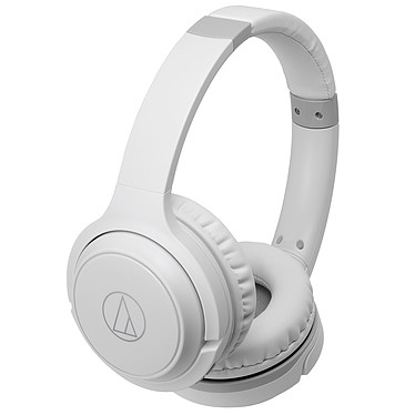 Audio-Technica ATH-S200BT Blanc