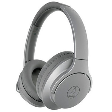 Audio-Technica ATH-ANC700BT Gris
