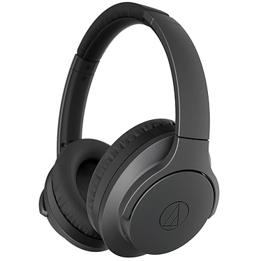 Audio-Technica Réduction de bruit active