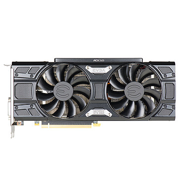 Avis EVGA GeForce GTX 1060 SCC GAMING