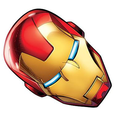 Tapis Marvel Iron Man