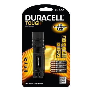 Avis Duracell Tough CMP-8C