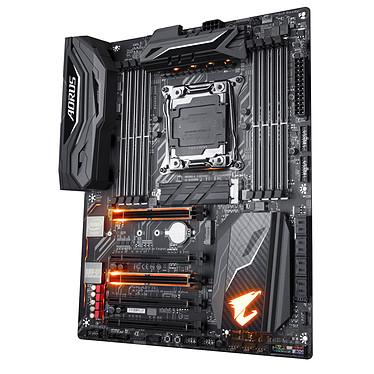 Avis Gigabyte X299 AORUS Gaming 3 Pro