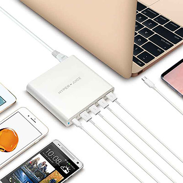 Acheter HyperJuice 80W USB-C Charger