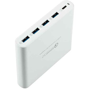 Avis HyperJuice 80W USB-C Charger