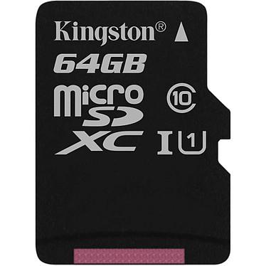 Kingston Canvas Select SDCS/64GBSP