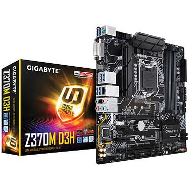 Gigabyte Intel Z370 Express