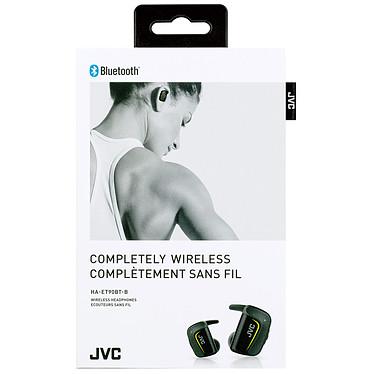 JVC HA-ET90BT Noir pas cher