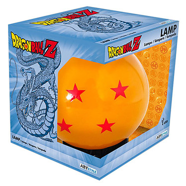 Acheter ABYstyle Lampe Dragon Ball