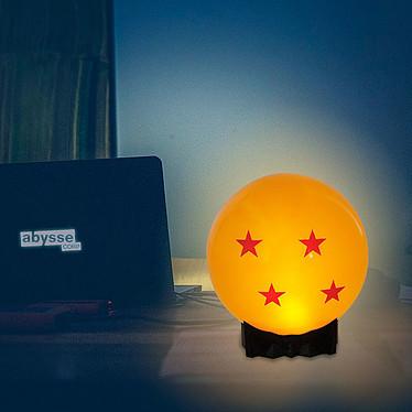 Avis ABYstyle Lampe Dragon Ball