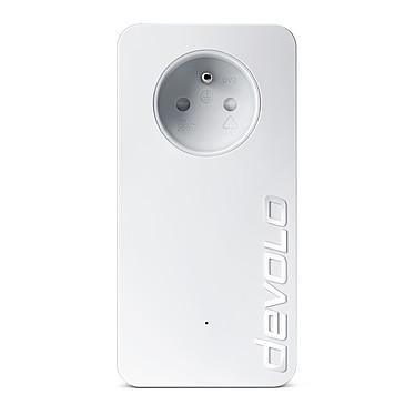 Avis Devolo dLAN 1200 triple+ + Devolo dLAN 1200+ Wi-Fi AC