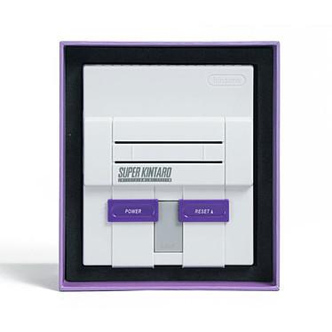 Kintaro Super NES US inspired case pour Raspberry Pi 1 Model B+ / Pi 2 / 3