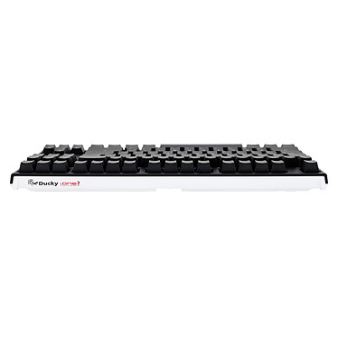 Ducky Channel One 2 TKL Backlit (Cherry MX Silver) pas cher