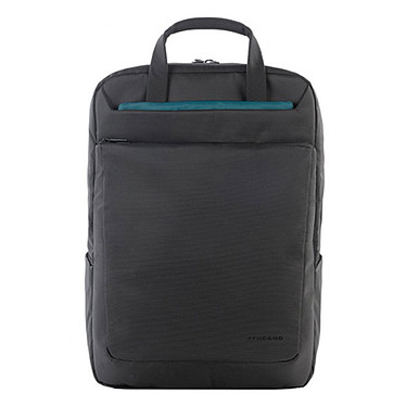"""Tucano Work_Out 3 Backpack (noir) Sac à dos pour ordinateur portable (15"""")"""