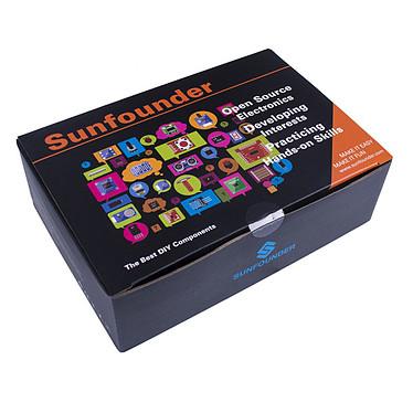 Acheter SunFounder Super Kit V3 pour Raspberry Pi