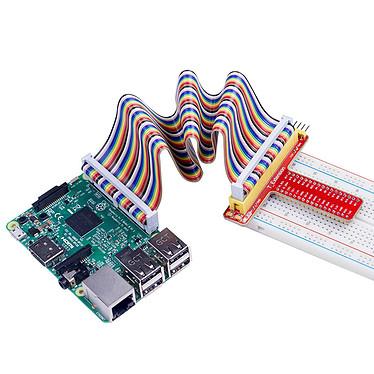 Avis SunFounder Super Kit V3 pour Raspberry Pi