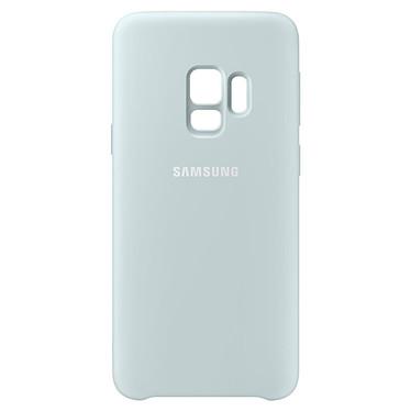 Samsung funda Silicone Azul Galaxy S9 a bajo precio