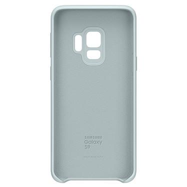 Comprar Samsung funda Silicone Azul Galaxy S9