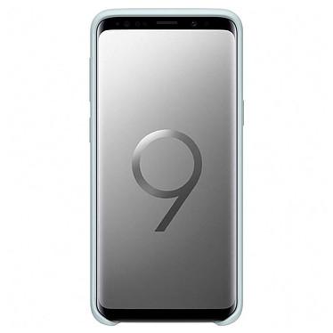 Opiniones sobre Samsung funda Silicone Azul Galaxy S9