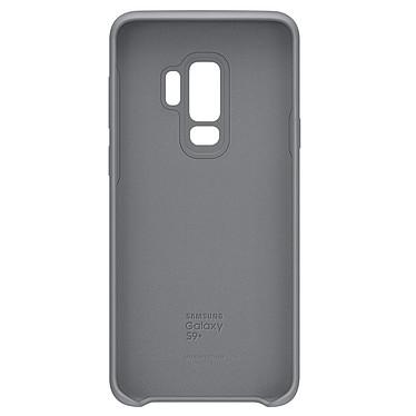 Comprar Samsung funda Silicone Gris Galaxy S9+