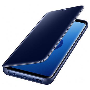 Opiniones sobre Samsung Clear View Cover Azul Galaxy S9+