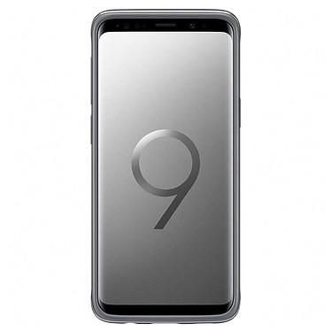 Opiniones sobre Samsung funda reforzado plata Galaxy S9
