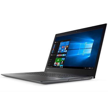 "Lenovo V320-17IKB Gris (81AH001WFR) Intel Pentium 4415U 4 Go 500 Go 17.3"" LED HD+ Graveur DVD Wi-Fi AC/Bluetooth Webcam Windows 10 Famille 64 bits"
