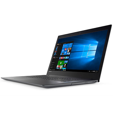 "Lenovo V320-17IKB Gris (81B60009FR) Intel Core i3-6006U 4 Go 1 To 17.3"" LED HD+ Graveur DVD Wi-Fi AC/Bluetooth Webcam Windows 10 Professionnel 64 bits"